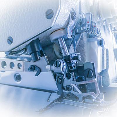 Основні класифікації промислових швейних машин