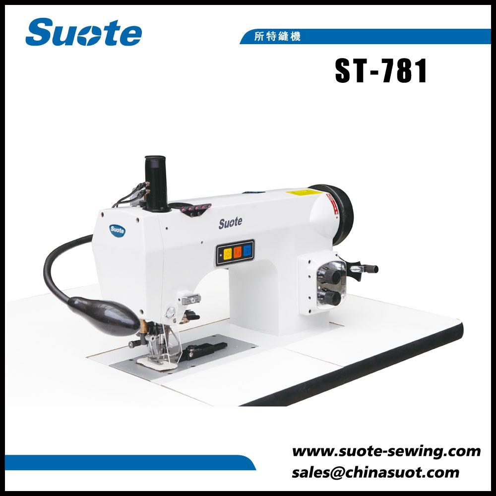 Швейна машина для ручної роботи