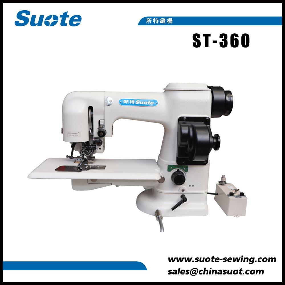 Швейна машина Double Side Bilnd Stitch