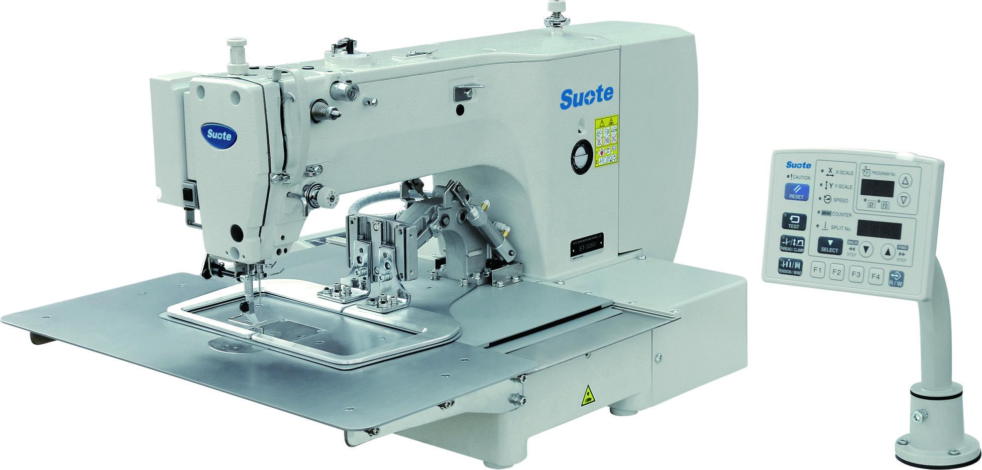 Як вибрати промислові швейні машини